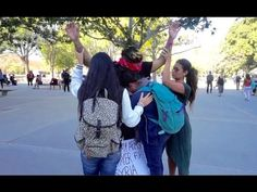 PRAY FOR SYRIA SOCIAL EXPERIMENT (FAITH IN HUMANITY RESTORED)