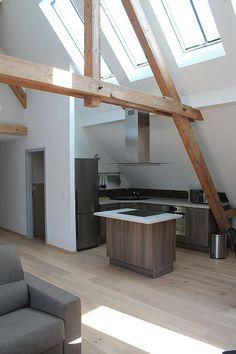 LOFT OBERNAI 3 Appartement de charme et de standing - Bas-Rhin   Abritel