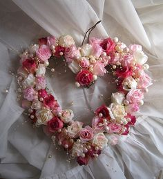 Romantic Wreaths ~