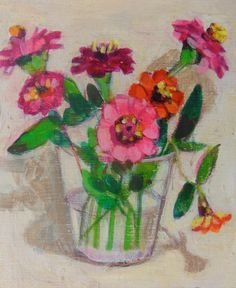 ARTACASA Gallery Artists and Artworks Illustrations, Illustration Art, Floral Artwork, Floral Paintings, Watercolor Flowers, Painting Flowers, Flower Quotes, Arte Floral, Fantastic Art