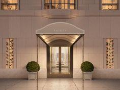 Robert A.M. Stern Architects - 四季酒店公寓