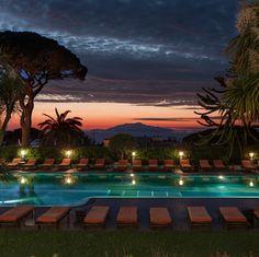 Capri Palace #Italy