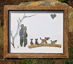 Fur family www.saltandpebbles.com
