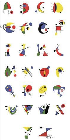 Letras para decorar 2