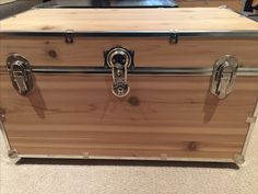 Hope Chest, Storage Chest, Cabinet, Accessories, Furniture, Home Decor, Clothes Stand, Homemade Home Decor, Closet