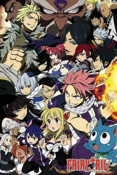 11 Best Fairy Tail Season 3 images in 2019 | Fairy tail
