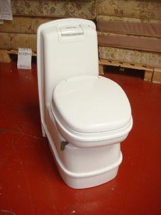 Thetford c200 Swivel Toilet | Conversions | The Caravan Centre - Blaenavon