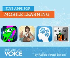 Have you ever stopped and thought about the wide variety of products, resources, and learning opportunities available at Florida Virtual School? As an FLVS student, …