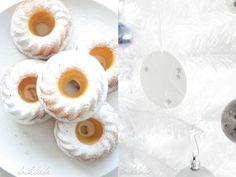 Vanille-Schüttelkuchen