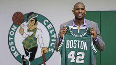 #NBA: El Quisqueyano Al Horford encajará en el sistema de Celtics según Brad Stevens