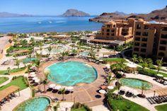 Enjoy Paradise in Loreto, Baja California Sur, Mexico | Villa del Palmar in Loreto, Baja California Sur.