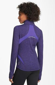 Zella 'Contour' Jacket | Womens Workout Clothes | Shop @ FitnessApparelExpress.com