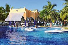 Hotel Riu Jalisco 24-Hour All-Inclusive