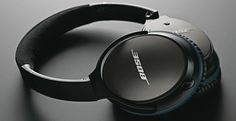 Bose QuietComfort 25 Headphones, Black. Industry leading noise reduction for travel, work and anywhere in between Best-in-class sound with lifelike performance for the music you love Lightweight around-ear fit you can wear all day long Control your music and calls with inline mic/remote For buying this product, just click http://rejekianaksolehah.blogspot.com/