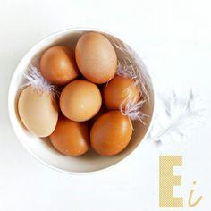.@Chrissy ♥ | E wie Ei oder gestern E wie einfach keine Zeit gehabt. #ABCFee #latergram #ba...