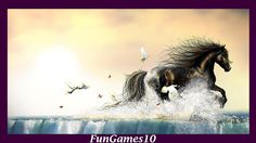 Horse HD Wallpaper Animal- screenshot thumbnail