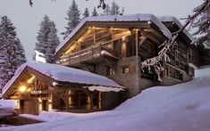 Chalet Grande Roche in Courchevel 01