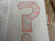 Great ideas for 3rd grade writing