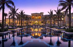 Manor House. One The Palm, Dubai. © One Resorts