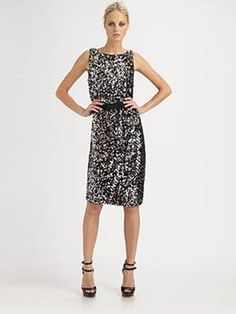 Gorgeous looks for all your holiday and new years parties | In this City SF