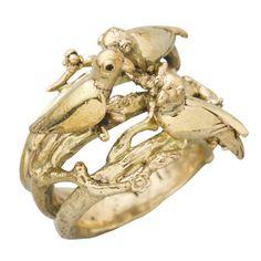Monserat De Lucca's Ring
