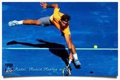 Madrid Masters 2012 - Rafa Nadal