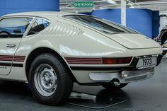 SP2 no Museu da VW Alemanha