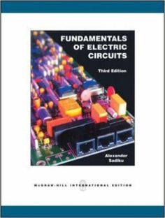 Download fundamental of physics pdf download fundamental of physics download alexander fundamentals of electric circuits 3rd edition charles kexander electric circuitcircuitsmanualpdfkhalidtextbookuser guide fandeluxe Images