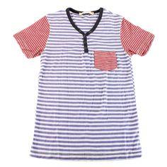 Alternative Boys' Size Small Top