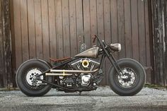 So clean and beautiful... - More at Choppertown.com