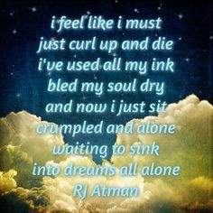 #poetry #feelingartistic #bipolarbookisbipolar #depression #depressionquote #art #instapoem