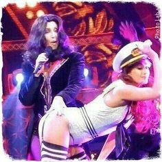 Singing Burlesque DTK 2014