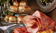 5 great uses for leftover holiday ham. Whether for breakfast, lunch, snacks, appetizers or dinner, make the most of your holiday ham leftovers.