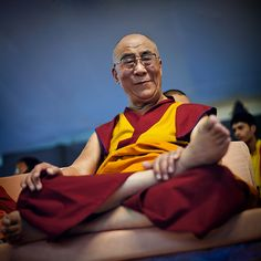 This is my simple religion. There is no need for temples; no need for complicated philosophy. Our own brain, our own heart is our temple; the philosophy is kindness. The Dalai Lama. Photo by Darko. Buddha Buddhism, Tibetan Buddhism, 14th Dalai Lama, Relaxation Meditation, Taoism, World Religions, Qigong, Dali, Spirituality
