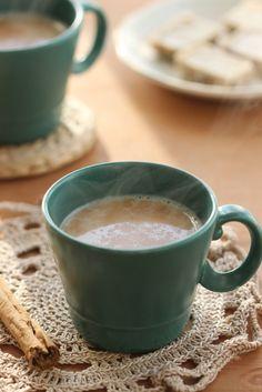 Homemade Chai Tea | HOMEGROWN KITCHEN