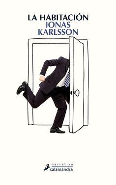 lBjörn lleva dos semanas en su nuevo puesto de oficina y está decidido a demostrar su valía.  Descubre en un pasillo la puerta de lo que resultará ser un pequeño cuarto siempre vacío y silencioso,  y del que Björn siempre sale relajado. La atracción que ejerce sobre él la misteriosa habitación lo lleva a comportarse de una manera casi obsesiva. Para saber si está disponible en la Biblioteca, pincha a continuación: https://absys.asturias.es/cgi-abnet_Bast/abnetop?TITN=967314