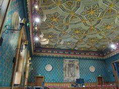 Cours d'Assises Palais de Justice de Rouen