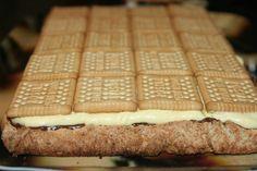 Sweet Tarts, Meringue, Nutella, Waffles, Bread, Breakfast, Desserts, Food, Pie