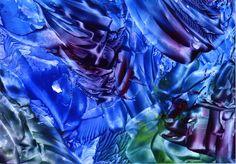 Peur bleue Made by Eulita