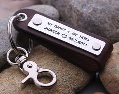Hey, I found this really awesome Etsy listing at https://www.etsy.com/listing/199990286/handmade-leather-keychain-mens-leather