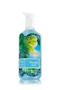 Hand Soap Deep Cleansing Bath & Body Works Honolulu Sun 236 ml