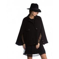 Maravilhoso ! sim ou não!!   CASACO ALFAIATARIA CAPE  encontre aqui  http://ift.tt/2aC2GNF #comprinhas #modafeminina #modafashion #tendencia #modaonline #moda #instamoda #lookfashion #blogdemoda #imaginariodamulher