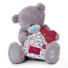 Me to You Large Plush Tatty Teddy Bear Selection - Various HUGE Bears