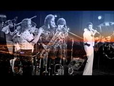 Tower Of Power - You're Still A Young Man (1972) HQ - YouTube