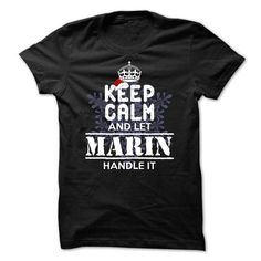 MARIN  -Special For Christmas - #shirt prints #blue shirt. GET IT => https://www.sunfrog.com/Names/MARIN--Special-For-Christmas-uflae.html?68278