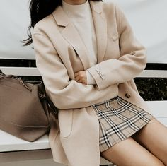 Korean Fashion Winter, Korean Fashion Trends, Trendy Fashion, Girl Fashion, Fashion Outfits, Korean Winter, Style Fashion, Fashion Mode, Trendy Style