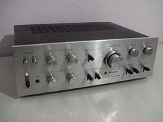 Amp '70s Technics SU-3200