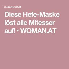 Diese Hefe-Maske löst alle Mitesser auf! • WOMAN.AT