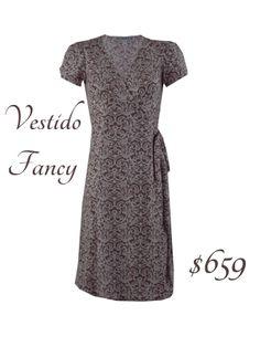 Vestido Fancy