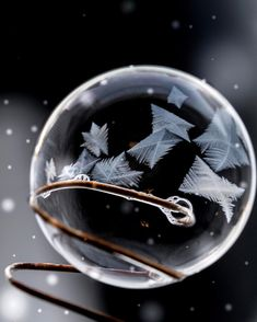 Frozen Bubble Photography from Alaska and Around the World! 15 Photos and Videos to Help Inspire YOU to Try and Capture Your Own!